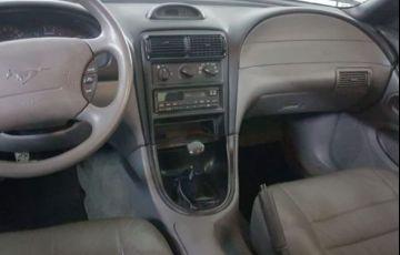Ford Mustang 3.8 V6 - Foto #5