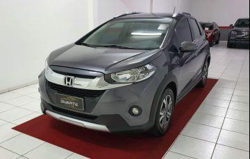 Honda WR-V 1.5 EXL CVT - Foto #2