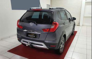 Honda WR-V 1.5 EXL CVT - Foto #4