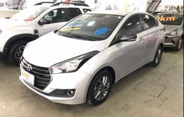 Hyundai Hb20s 1.6 Copa do Mundo Fifa 16v