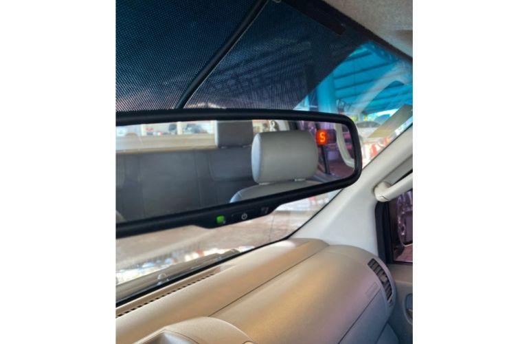 Nissan Frontier LE 4x4 2.5 16V (cab. dupla) (aut) - Foto #10
