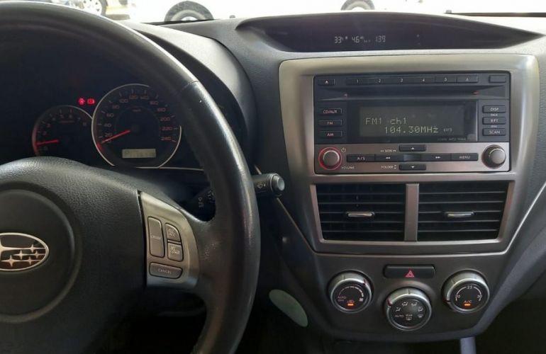 Subaru Impreza 2.0 4x4 16v - Foto #5