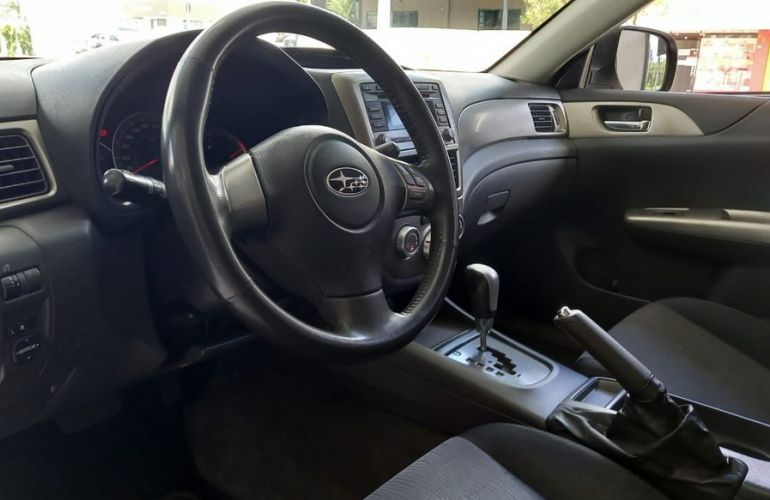 Subaru Impreza 2.0 4x4 16v - Foto #6