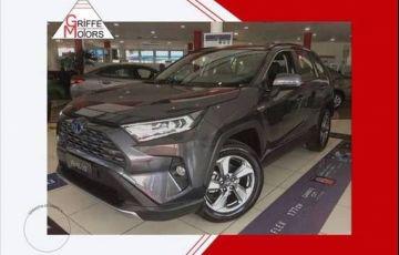 Toyota Rav4 2.5 Vvt-ie Sx Connect Awd