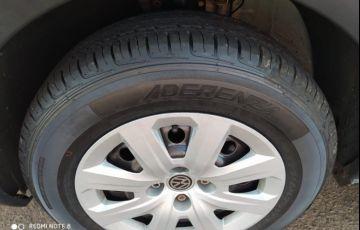 Volkswagen Saveiro Trend 1.6 (Flex) - Foto #8