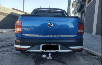 Volkswagen Saveiro 1.6 Cross CD 16v - Foto #5