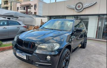 BMW X5 4.8 I 4x4 V8 32v