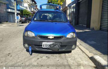 Chevrolet Corsa Hatch Wind 1.0 EFi - Foto #3