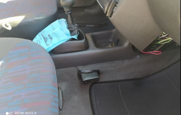 Chevrolet Corsa Hatch Wind 1.0 EFi - Foto #8