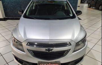 Chevrolet Prisma 1.0 MPFi Advantage 8v - Foto #2