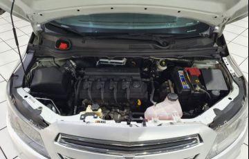 Chevrolet Prisma 1.0 MPFi Advantage 8v - Foto #3