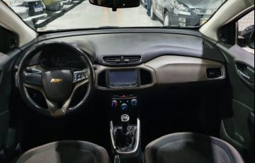 Chevrolet Prisma 1.0 MPFi Advantage 8v - Foto #5