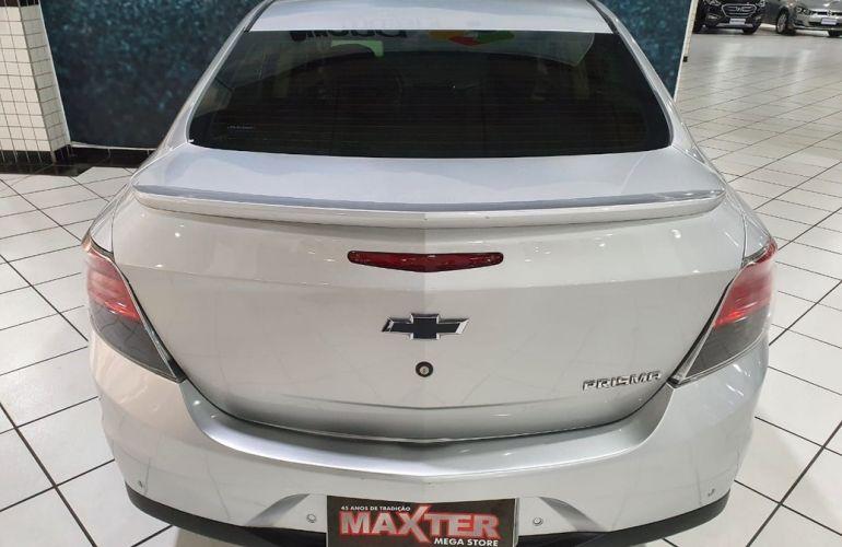 Chevrolet Prisma 1.0 MPFi Advantage 8v - Foto #10