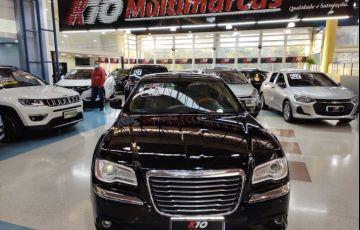 Chrysler 300 C 3.6 V6 24v