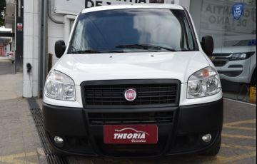 Fiat Doblo 1.4 MPi Cargo