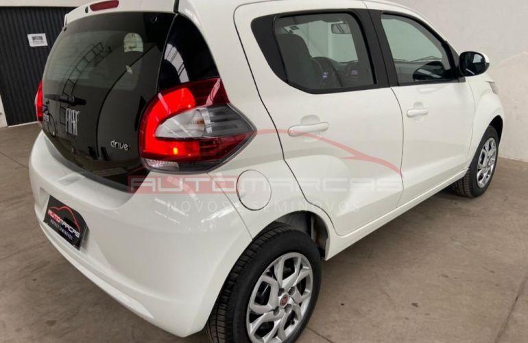 Fiat Mobi 1.0 FireFly Drive GSR - Foto #5