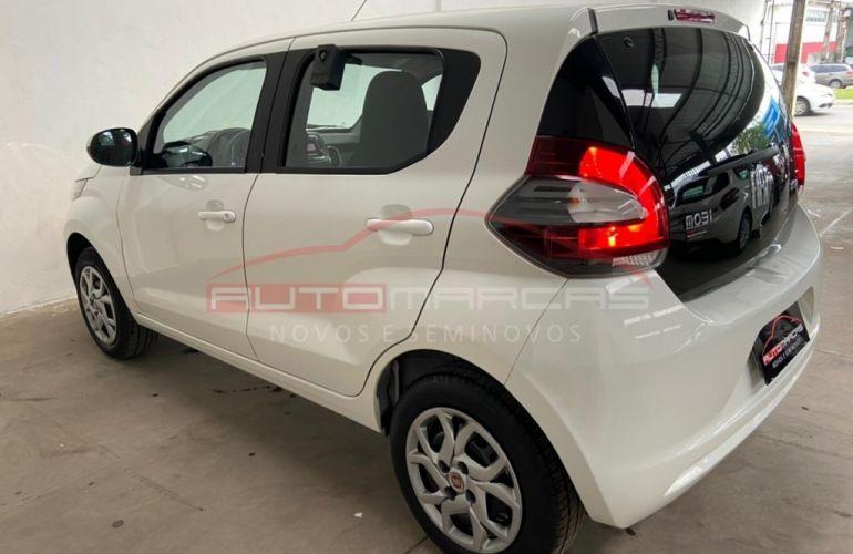 Fiat Mobi 1.0 FireFly Drive GSR - Foto #6