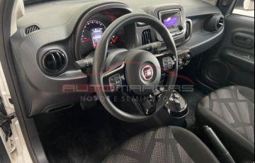 Fiat Mobi 1.0 FireFly Drive GSR - Foto #7