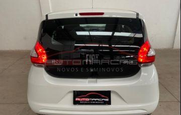 Fiat Mobi 1.0 FireFly Drive GSR - Foto #8