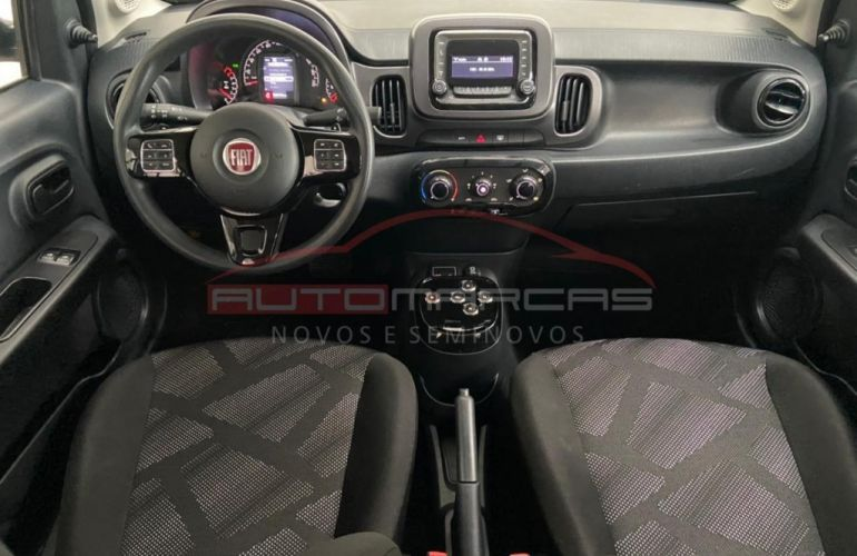Fiat Mobi 1.0 FireFly Drive GSR - Foto #9