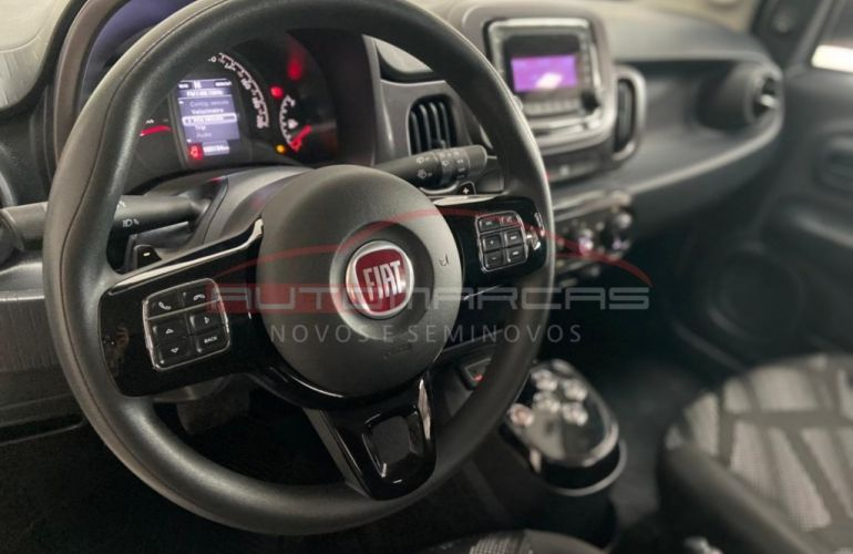 Fiat Mobi 1.0 FireFly Drive GSR - Foto #10