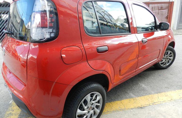 Fiat Uno 1.0 Firefly Drive - Foto #2