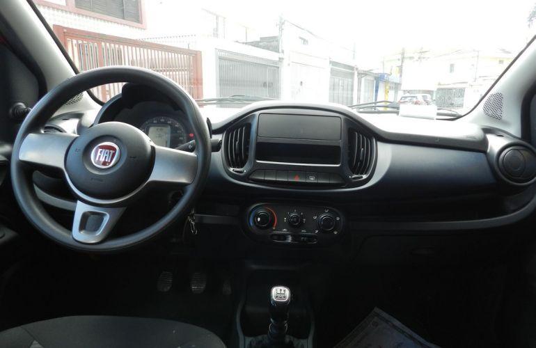 Fiat Uno 1.0 Firefly Drive - Foto #7