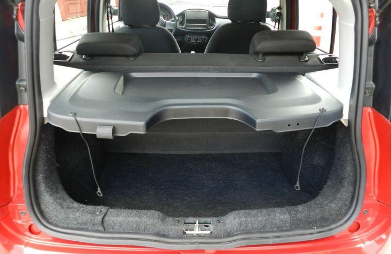 Fiat Uno 1.0 Firefly Drive - Foto #8