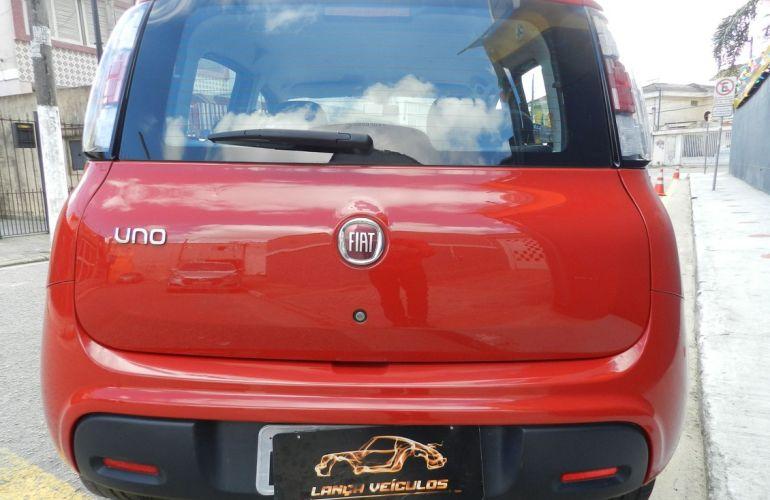 Fiat Uno 1.0 Firefly Drive - Foto #10