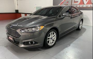 Ford Fusion 2.5 SE iVCT (Flex) (Aut) - Foto #3