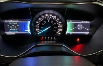 Ford Fusion 2.5 SE iVCT (Flex) (Aut) - Foto #5