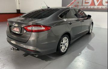 Ford Fusion 2.5 SE iVCT (Flex) (Aut) - Foto #10
