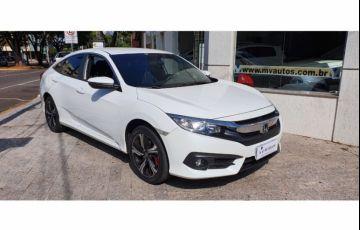 Honda Civic EX 2.0 i-VTEC CVT