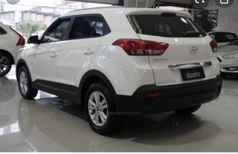 Hyundai Creta 1.6 Smart - Foto #1