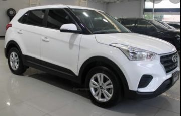 Hyundai Creta 1.6 Smart - Foto #2