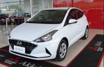 Hyundai HB20 Vision 1.6 16V