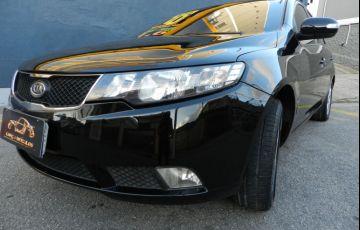 Kia Cerato 1.6 Ex2 Sedan 16v