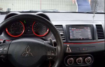 Mitsubishi Lancer 2.0 16V GT CVT (aut) - Foto #9