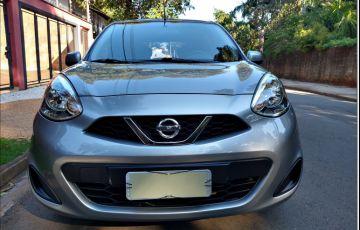Nissan March 1.0 16V (Flex) - Foto #5