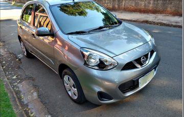 Nissan March 1.0 16V (Flex) - Foto #6