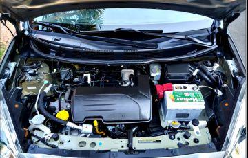 Nissan March 1.0 16V (Flex) - Foto #8