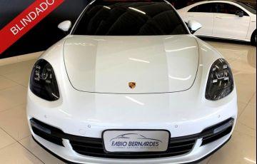 Porsche Panamera 4 E-Hybrid 330 cv e 136 cv 466 cv