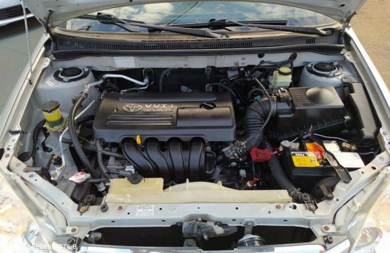 Toyota Corolla Sedan XLi 1.6 16V (aut) - Foto #9