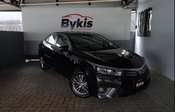 Toyota Corolla Sedan 2.0 Dual VVT-I Altis (flex)(aut)