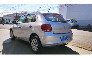 Fiat Doblò Adventure Xingu 1.8 16V (Flex) - Foto #3