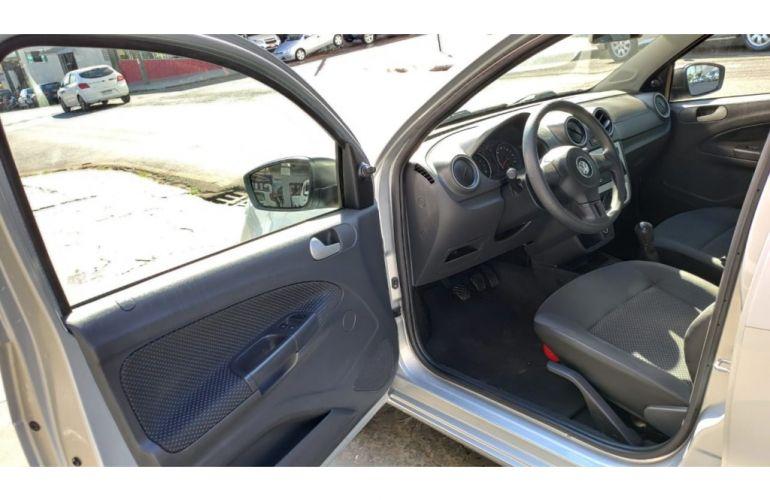 Fiat Doblò Adventure Xingu 1.8 16V (Flex) - Foto #9
