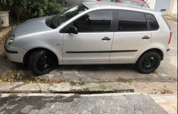 Volkswagen Polo Hatch. Série Ouro 1.6 8V (Flex) - Foto #10