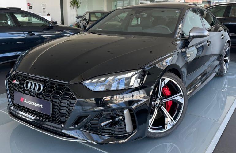 Audi RS5 2.9 V6 TFSI Sportback Quattro - Foto #1