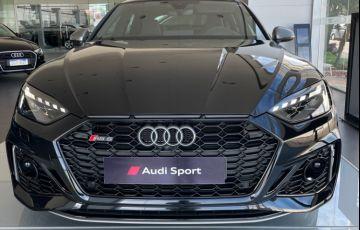 Audi RS5 2.9 V6 TFSI Sportback Quattro - Foto #2