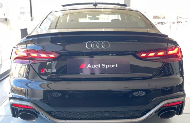 Audi RS5 2.9 V6 TFSI Sportback Quattro - Foto #3